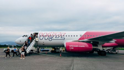 Wizz Air Launches Two More New Routes from Bulgaria