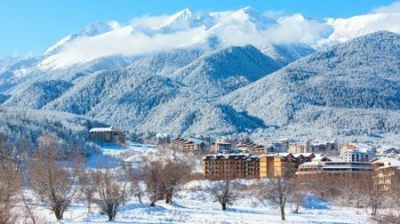Bansko in Bulgaria is the Cheapest Place in Europe to go Skiing this Winter