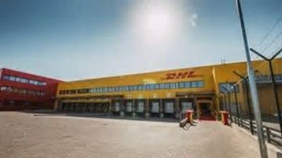 DHL Express Bulgaria officially opened its new logistics center in Sofia