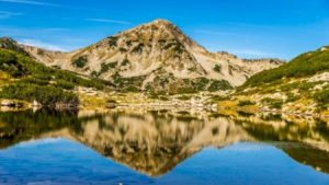 The Tourists in Pirin Have almost Doubled