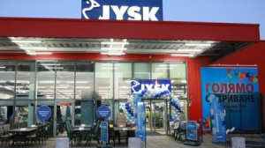 JYSK Opens 300 New Jobs and at Least 3 Stores in Bulgaria